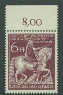 Germany Scott B290 MNH VF