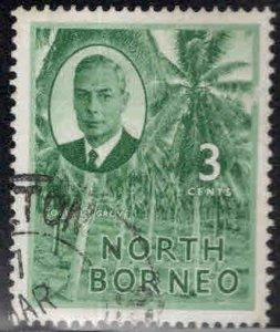 North Borneo Scott 246 Used stamp