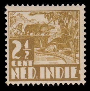 Netherlands Indies 202 MNH