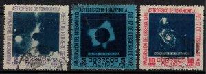 Mexico #774-6  CV $5.75 Astronomy