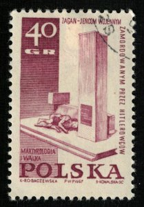 Poland, 40 Gr (T-6508)