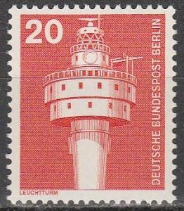 Germany #9N361  MNH (S9149)