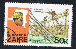 Zaire 909 Used Fisherman 1979 (BP31118)