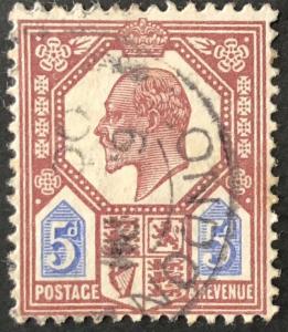 1902 King Edward VII