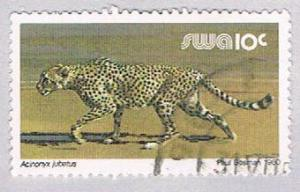 South West Africa 456 Used Cheetah 1980 (BP26212)