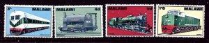 Malawi MLH 1968 Locomotives    (ap3308)