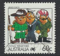 Australia SG 1126  SC# 1068  Used / FU   Education