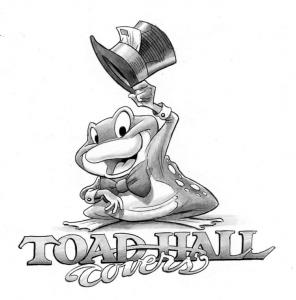 Toad Hall Covers