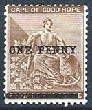 Cape of good Hope 55 [H]