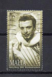 Malta 1093 used (A)