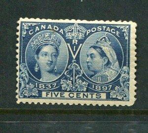 Canada #54 MNH Regummed