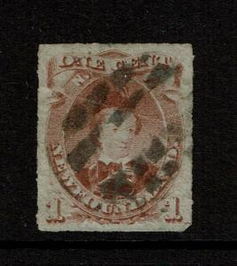 Newfoundland SC# 37 Used  - S8266