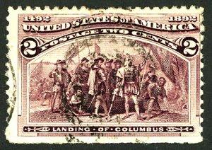 U.S. #231 USED
