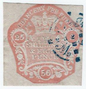 (I.B) QV Revenue : Chancery Court 2/8d