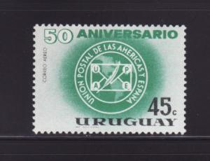 Uruguay C252 MNH EPAE Emblem (A)