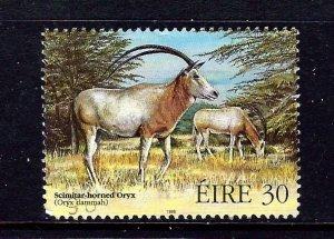 Ireland 1154 Used 1998 Animals