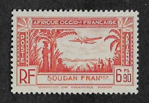C5,MNH French Sudan