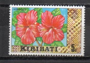 Kiribati 327 MNH