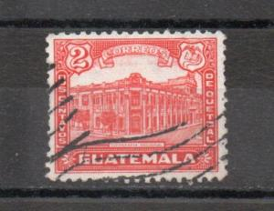 Guatemala 307 used