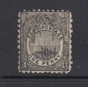 Fiji, Scott 54 (SG 82), used