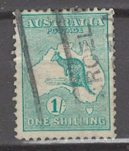 COLLECTION LOT # 5273 AUSTRALIA #10 1913 CV+$29