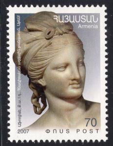 ARMENIA SCOTT 774