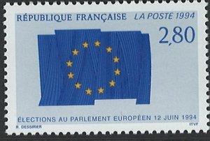 France Scott 2405 MNH!