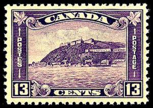 CANADA 201  Mint (ID # 43562)