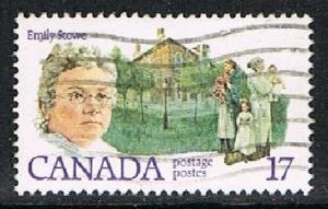 CANADA 1702114 - 1981 Canadian Feminists used single