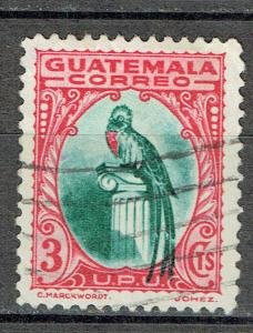 Guatemala SC# 274 *Used*