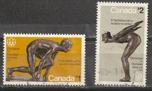 #656-7 Canada Used