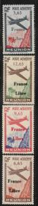Reunion #C14-179 Mint/NH 25% of SCV $32.50 **FREE Domestic SHIPPING**