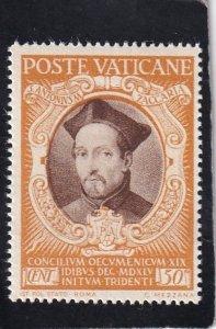 Vatican City    #     112    MNH