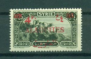 Alaouites sc# 49 mh cat value $80.00