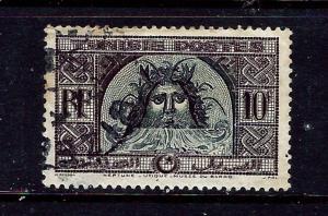 Tunisia 191 Used 1947 issue