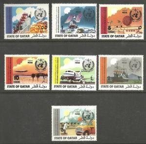 QATAR SCOTT 337-353
