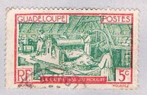 Guadeloupe 100 Used Sugar Mill 1928 (BP30312)