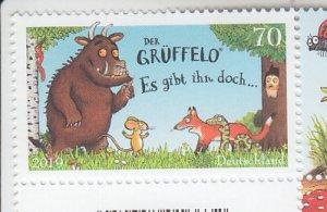 2019 Germany The Gruffalo (Scott NA) MNH