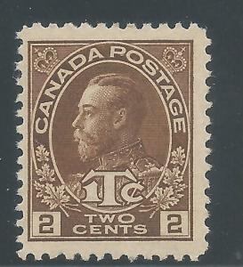 Canada MR4 NH