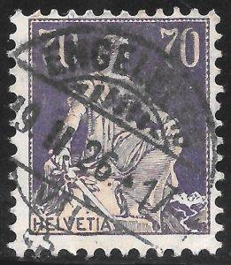 Switzerland Used [2066]