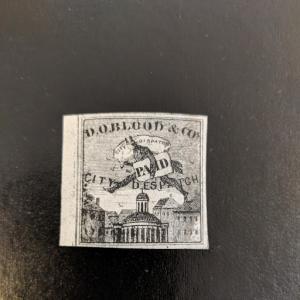U.S. 15L6 F-VFNH, CV $200
