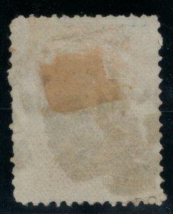Brazil Stamp Scott #60, Used