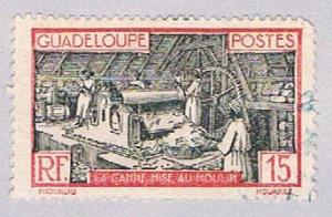 Guadeloupe 102 Used Sugar Mill 1928 (BP30318)