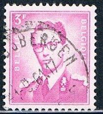 Belgium 455: 3f King Baudouin, used, VF