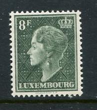 Luxembourg #373 Mint (Box1)