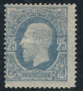 Belgian Congo #3*  CV $60.00
