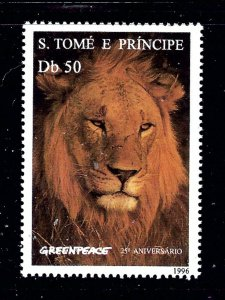 St Thomas and Prince 1240 MNH 1996 issue        (P78)