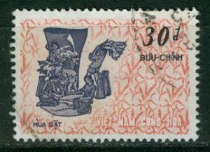 Vietnam South Scott # 399, used