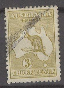 COLLECTION LOT # 3023 AUSTRALIA #47 1915
