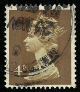 Queen, Great Britain (T-4793)